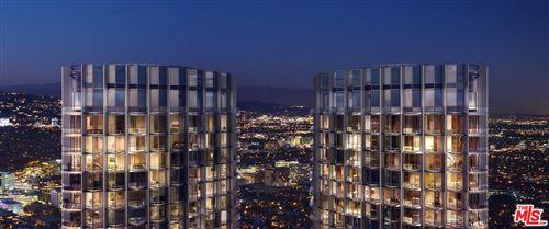 Photo of 211 ELM #6B, Los Angeles , CA 90067 (MLS # 19506882)