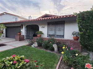 Photo of 6749 EL RODEO Road, Rancho Palos Verdes, CA 90275 (MLS # 19521882)