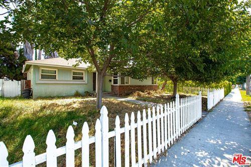 Photo of 7332 MASON Avenue, Winnetka, CA 91306 (MLS # 19528882)