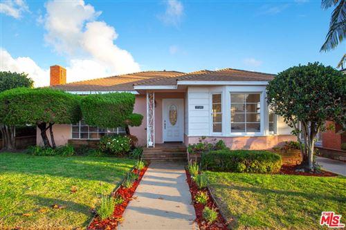 Photo of 5916 FLORES Avenue, Los Angeles , CA 90056 (MLS # 19534882)