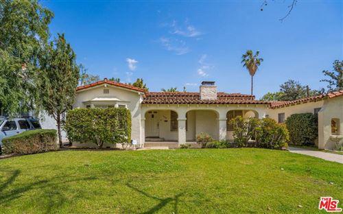 Photo of 1102 HIGHLAND Avenue, Glendale, CA 91202 (MLS # 20567882)
