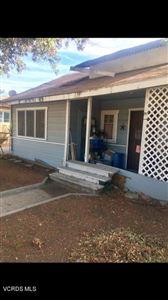 Photo of 136 1ST Street, Moorpark, CA 93021 (MLS # 217013882)