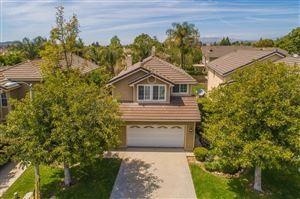 Photo of 4262 RIVERGLEN Street, Moorpark, CA 93021 (MLS # 219004882)