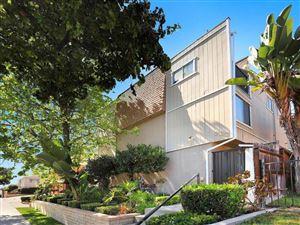 Photo of 323 East PLYMOUTH Street #10, Inglewood, CA 90302 (MLS # 818002882)