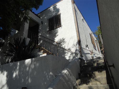 Photo of 727 ISABEL Street, Los Angeles , CA 90065 (MLS # 819003882)