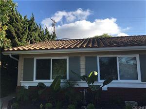 Photo of 6730 ABBOTTSWOOD Drive, Rancho Palos Verdes, CA 90275 (MLS # SR18218882)