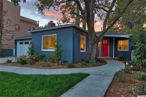 Photo of 4415 STROHM Avenue, Toluca Lake, CA 91602 (MLS # 319003883)