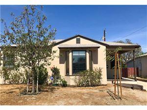 Photo of 2026 North CLYBOURN Avenue, Burbank, CA 91505 (MLS # SR18171883)