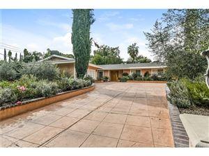 Photo of 5355 BLANCO Avenue, Woodland Hills, CA 91367 (MLS # SR19024883)