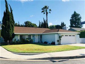 Photo of 15734 ENADIA Way, Lake Balboa, CA 91406 (MLS # SR19113883)