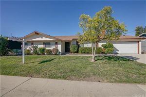 Photo of 1291 PRIDE Street, Simi Valley, CA 93065 (MLS # SR19248883)