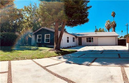 Photo of 22664 COHASSET Street, West Hills, CA 91307 (MLS # SR19271883)