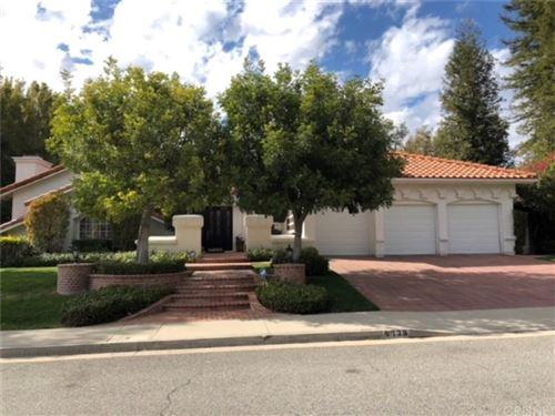Photo of 6039 CANTERBURY Drive, Agoura Hills, CA 91301 (MLS # SR20043883)