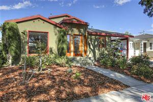 Photo of 4222 MENTONE Avenue, Culver City, CA 90232 (MLS # 17271884)