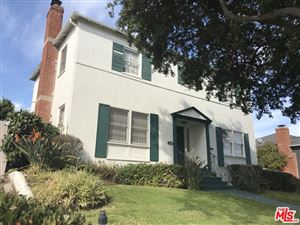 Photo of 5408 BRADNA Drive, Los Angeles , CA 90043 (MLS # 18314884)