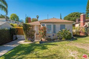 Photo of 3317 VETERAN Avenue, Los Angeles , CA 90034 (MLS # 18319884)