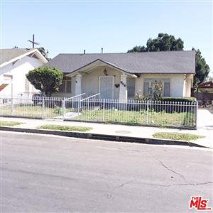 Photo of 906 West 47TH Street, Los Angeles , CA 90037 (MLS # 18335884)