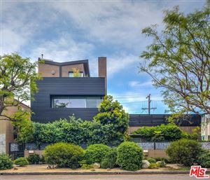 Photo of 524 RIALTO Avenue, Venice, CA 90291 (MLS # 18347884)
