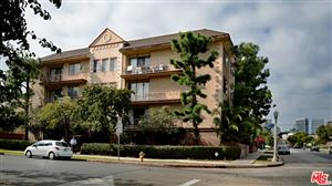 Photo of 1101 South REXFORD Drive #204, Los Angeles , CA 90035 (MLS # 18401884)