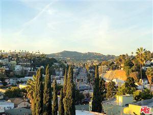 Photo of 841 North LA FAYETTE PARK Place, Los Angeles , CA 90026 (MLS # 19447884)