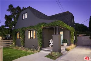 Photo of 1036 MARCO Place, Venice, CA 90291 (MLS # 19510884)