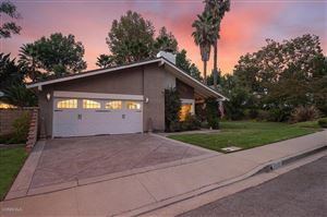 Photo of 2045 WILLOW TREE Court, Thousand Oaks, CA 91362 (MLS # 218012884)