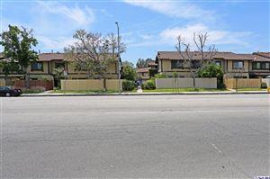 Photo of 8601 SUNLAND Boulevard #15, Sun Valley, CA 91352 (MLS # 319002884)