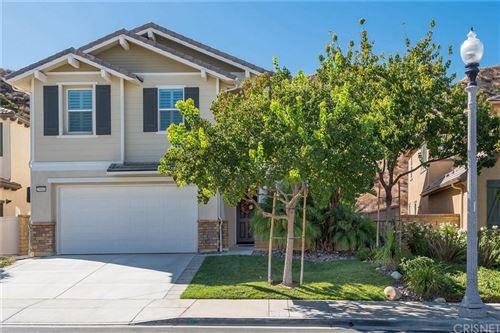 Photo of 29041 STERLING Lane, Valencia, CA 91354 (MLS # SR19254884)