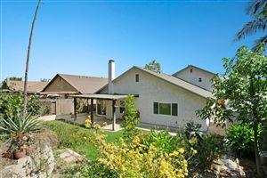 Photo of 5493 SUMMERFIELD Street, Camarillo, CA 93012 (MLS # 218013885)