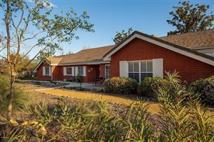 Photo of 870 OAKWOOD Street, Ojai, CA 93023 (MLS # 219003885)