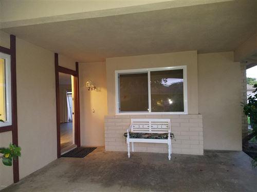Photo of 269 East ELFIN Green, Port Hueneme, CA 93041 (MLS # 219009885)