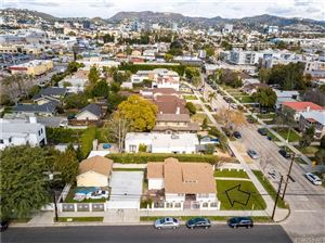 Photo of 5651 CLINTON Street, Los Angeles , CA 90004 (MLS # SR19062885)
