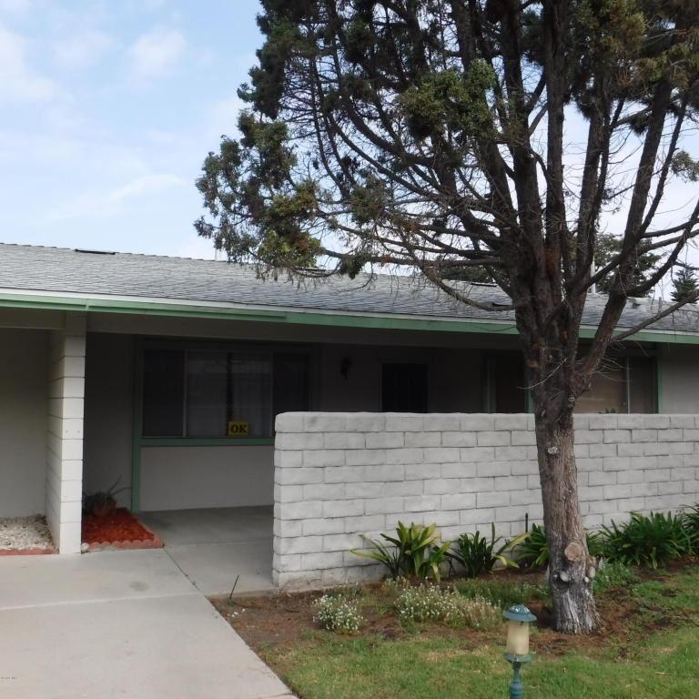 Photo for 109 West ALTA Green, Port Hueneme, CA 93041 (MLS # 217013885)