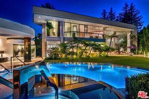 Photo of 1000 ELDEN Way, Beverly Hills, CA 90210 (MLS # 17293886)