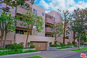 Photo of 850 South SHENANDOAH Street #104, Los Angeles , CA 90035 (MLS # 18308886)