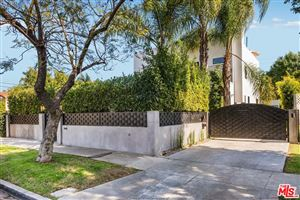 Photo of 848 North LAS PALMAS Avenue, Los Angeles , CA 90038 (MLS # 18318886)
