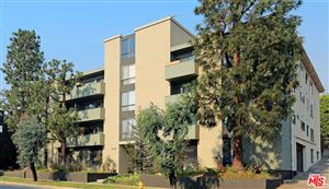 Photo of 16169 West SUNSET #204, Pacific Palisades, CA 90272 (MLS # 18345886)