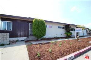 Photo of 20802 HALLDALE Avenue, Torrance, CA 90501 (MLS # 18355886)