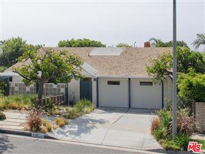 Photo of 18212 KINGSPORT Drive, Malibu, CA 90265 (MLS # 18384886)