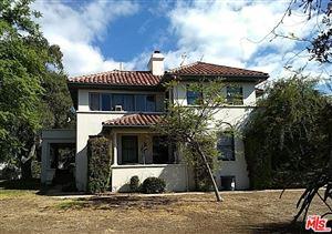 Photo of 2481 VISTA LAGUNA Terrace, Pasadena, CA 91103 (MLS # 19433886)