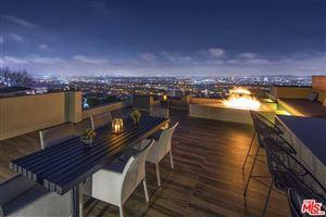 Photo of 8381 HOLLYWOOD, Los Angeles , CA 90069 (MLS # 19461886)