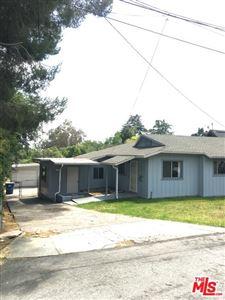 Photo of 338 East MENDOCINO Street, Altadena, CA 91001 (MLS # 19479886)