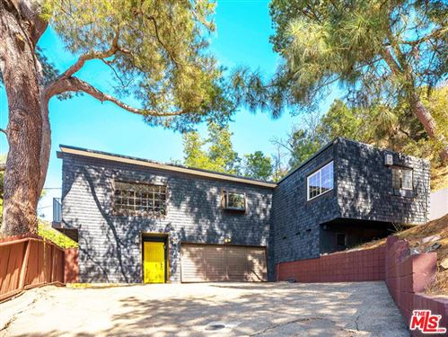 Photo of 2774 WOODSTOCK Road, Los Angeles , CA 90046 (MLS # 19516886)