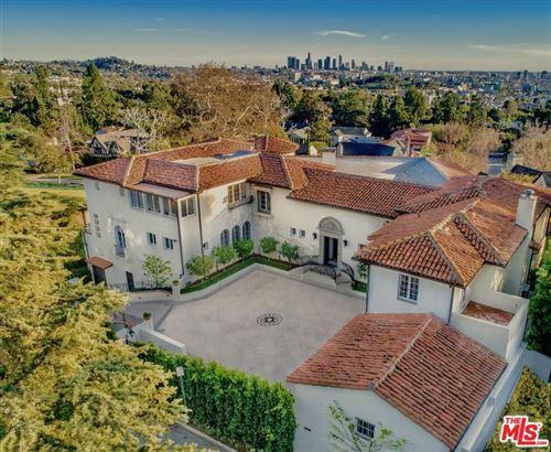 Photo of 2267 CHISLEHURST Drive, Los Angeles , CA 90027 (MLS # 20555886)
