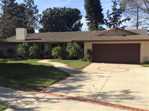Photo of 3143 GOLDENSPUR Drive, Camarillo, CA 93010 (MLS # 217013886)