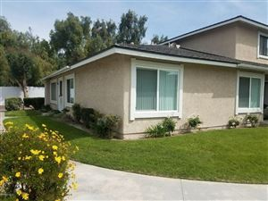 Photo of 3481 HIGHWOOD Court #107, Simi Valley, CA 93063 (MLS # 218003886)