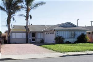 Photo of 1766 North 7TH Place, Port Hueneme, CA 93041 (MLS # 219001886)
