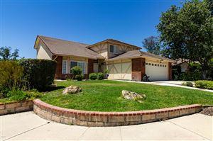 Photo of 5503 EVITA Court, Agoura Hills, CA 91301 (MLS # 219008886)