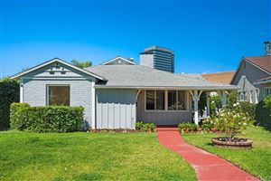 Photo of 4466 SHERMAN OAKS Circle, Sherman Oaks, CA 91403 (MLS # SR18144886)