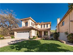 Photo of 2664 BLOSSOM Street, Simi Valley, CA 93063 (MLS # SR19054886)